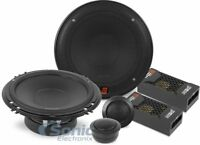 "CERWIN-VEGA 6.5"" 300W 2-Way Component Car Speaker System | XED650C"