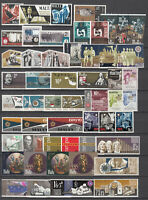 Malta - nice collection of MNH stamps