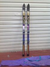 Elan Ceramic Prominence 97 Skis Very Nice 166cm
