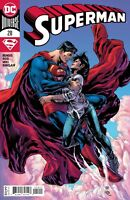 Superman #28 Comic Book 2020 - DC