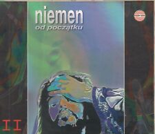 CZESLAW NIEMEN OD POCZATKU VOL.2 6CD BOX 2003 RARE OOP NIEBIESKO-CZARNI AKWARELE