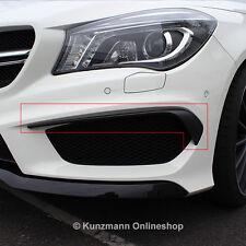 Original CLA 45 AMG Spoiler Flaps CLA C117 Mercedes-Benz Frontschürze Satz NEU