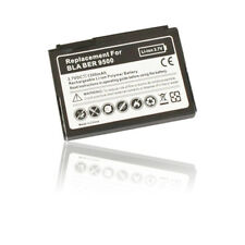 Batteria per Blackberry Bold 9650 Li-ion Polymer 1450 mAh compatibile