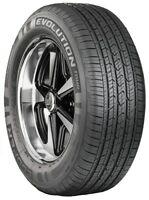 4 New 185/65R15 Inch Cooper Evolution Tour TR Tires 1856515 65 15 R15 65R