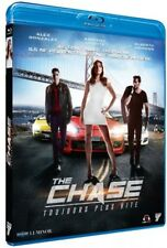 The chase toujours plus vite BLU-RAY NEUF SOUS BLISTER