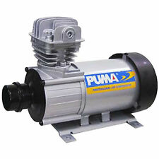 Puma 3/4-HP 12-Volt Continuous Duty Tankless Air Compressor