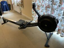 Concept2 Model D Rowing Machine With PM5 Monitor and Accessories