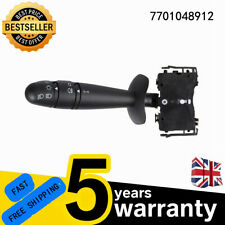 FOR RENAULT ESPACE TRAFIC VAUXHALL INDICATOR LIGHT STALK SWITCH 7701048912