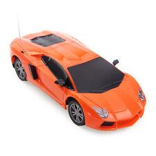 Mini RC Radio Remote Control 1/24 Drift Speed Micro Racing Car Vehicle Toy Gift