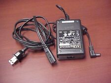 SYN electronics # SYS2011-5018 AC-DC Power Adapter