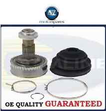 FOR NISSAN ALMERA N15 1.4 H/Back (ABS) 1995-2000 CONTANT VELOCITY CV JOINT KIT