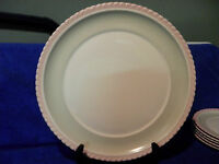 MONTICELLO STEUBENVILLE 131023-131032 DINNER PLATE Set of 2