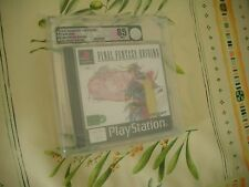 >> VGA 85 FINAL FANTASY ORIGINS PAL FRENCH PLAYSTATION NEW FACTORY SEALED! <<