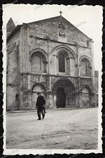 Saintes-Poitou-Charentes-Charente - Maritime-France - 1940/43 - francia - 2.wk-8