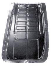VW METAL FLOOR PANELS  REAR LEFT  EMPI 3552
