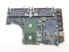"""Logic Board 2.0GHz T2600 820-1889-A for MacBook 13.3"""" A1181 Black 2006 2007"""