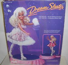 #73 RARE Vintage NIB Tomy Dream Skater Doll
