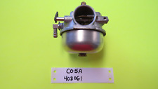 TILLOTSON CO5A Chrysler Sea King 12.9 HP 15 HP Outboard Carburetor  NEW