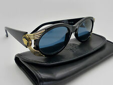 Versace Gianni Sunglasses Mod. 423 Col. 852 Unisex Vintage Genuine New Old Stock