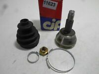 Coupling Drive Shaft Wheel Side Joint Cifam FORD Fiesta 3 1.8 D 1989