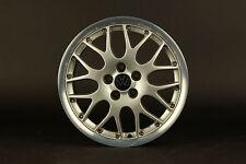 4 BBS RS771 2tlg 6,5x16 5x100 Jubi Felgen Golf 2-3 Polo Jetta Skoda Audi wheels
