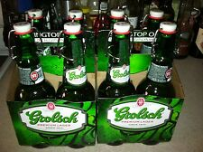 LOT of 24 GROLSCH Beer Bottles Glass EMPTY Home Brew SWING TOP Fast Ship!! 15oz