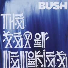 Bush: the Sea of Memories (Limited Edition) - 2xcd NUOVO