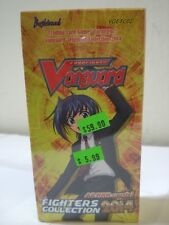 Cardfight Vanguard Fighters Collection 2014 Extra Booster Box FC02 NEW