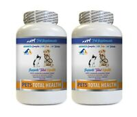 cat hip and joint treats - PETS TOTAL HEALTH SUPPORT - cat hip joint treats 2B