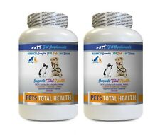 dog urinary support - PETS TOTAL HEALTH SUPPORT - astaxanthin for dogs 2B