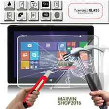 Tablet Tempered Glass Screen Protector For Xoro PAD 10W4 Windows Tablet PC 10.1