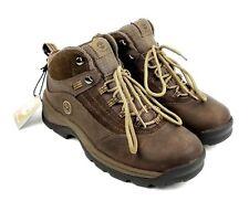 Timberland Hiking Boots Men Sz 11.5 M Ossipee Trail Brown Outdoor 19114 EUC SR5