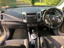Mitsubishi Outlander SUV 2009