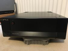 Cyrus Q-Power Stereo Power Amplifier