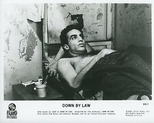 JOHN LURIE JIM JARMUSCH DOWN BY LAW 1986 VINTAGE PHOTO ORIGINAL #2