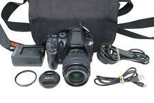 Pentax K-30 16.3MP DSLR Camera with 18-55mm, Shutter Count 11798, V. Good Cond.
