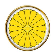 Japon Broche Badge