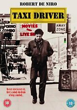 Taxi Driver DVD  Robert De Niro New