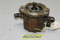 Hydraulikpumpe Grabenwalze Wacker 820 SNM2L/11 SC06MGK 2G Baumaschinen Walze