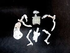 TOMB KINGS Bone Giant  (metal) Necrolith Colossus