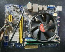 motherboard, cpu (i7-2600)(3.4ghz), gpuAMD Radeon HD 6670 2GB GDDR3 bundle