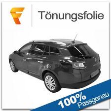 Tönungsfolie passgenau Renault Megane Grandtour Kombi Bj 2008-2016