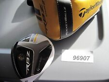 LH TaylorMade RBZ Stage 2 19° 5 Fairway Wood Regular Flex Graphite w/hc  # 96907