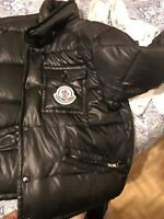moncler jacket size 3 men