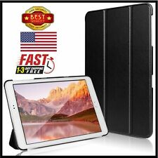 """JETech Case for Samsung Galaxy Tab S2 8 """" Smart Cover with Auto Sleep/Wake"""
