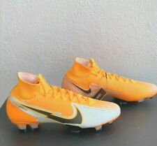 New listing Nike Mercurial Superfly 7 Elite FG Men's Size 6 AQ4174-802 Soccer Cleats