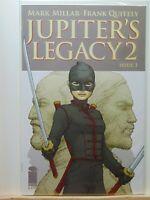 Jupiter's Legacy 2 #1 Variant Image Comics CB7737