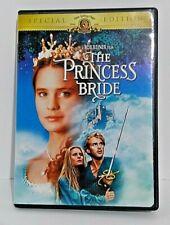 The Princess Bride (Dvd, 2001) Special Edition WideScreen