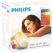PHILIPS Philips HF3520 Wake-Up Light Sunrise Simulation Radio Alarm Clock *NEW*