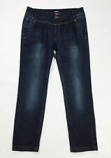 Only antifit lala jeans donna usato blu W29 tg 43 slim relaxed comodo T3664